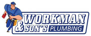 Workman & Sons Plumbing Logo